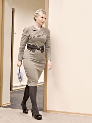 По Тимошенко скучают пользователи социальных сетей.
