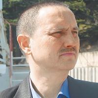 Замдиректора по научной работе Крымской астрофизической обсерватории Александр Вольвач.