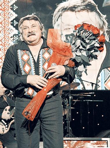 1 сентября Николаю Мозговому исполнилось бы 64 года.
