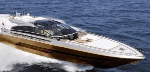 Яхта дороже, чем у Абрамовича. Фото с сайта: drunov.ru