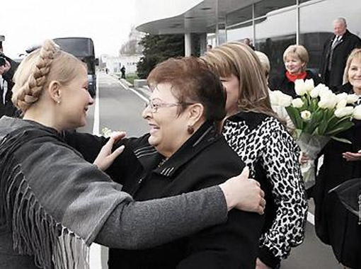 Тетя Юлии Владимировны считает, что действия судьи незаконны.