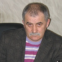 Председатель Ассоциации хмельницких рынков Валерий Таратасюк.