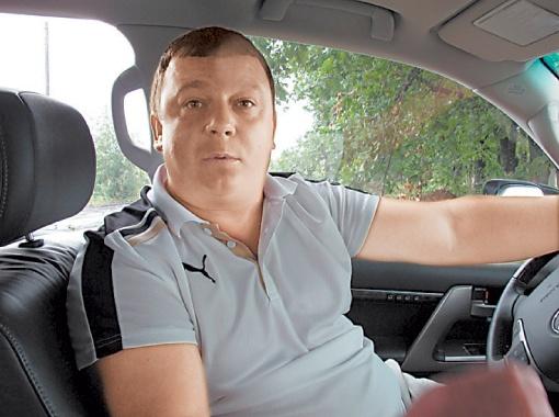 Бизнесмен Геннадий Мацнев сетует, что и сам пострадал от этой затеи с заробитчанами.