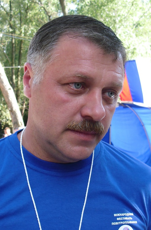 Дмитрий Кравченко - 3 место