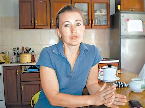 У старшего воспитателя Ларисы Сивекиной работа и семья давно стали одним целым.