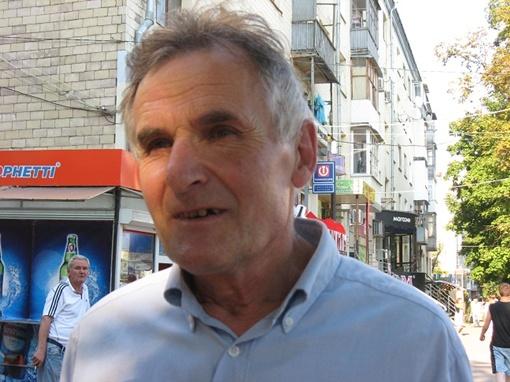 Анатолий Георгиевич