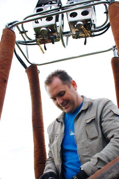 Владислав Саган успешнее других пилотов справился с