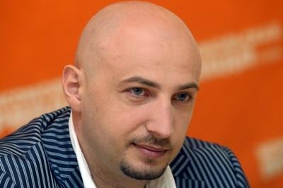 Фото Максима ЛЮКОВА