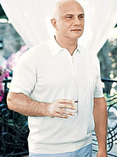 Александру Тимошенко не разрешили посетить свою супругу в СИЗО.