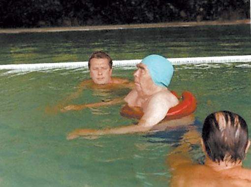 Брежнев любил отдыхать широко… Но экономно.