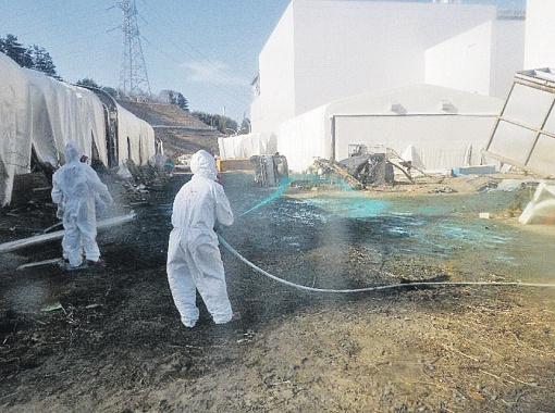 Взрыв на японской АЭС она предвидела за 20 лет.