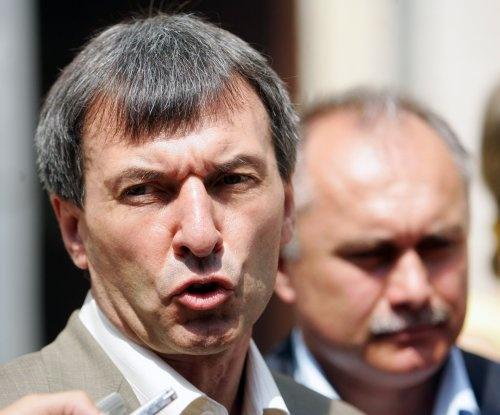 Николай Серый. Фото УНИАН.