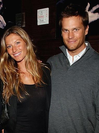 Жизель приобщила к модельному бизнесу даже собственного мужа: теперь Том будет рекламировать сапожки