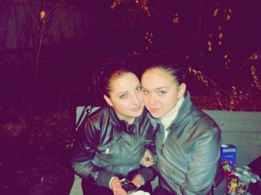 Девушки были подругами. Фото с сайта vkontakte.ru.