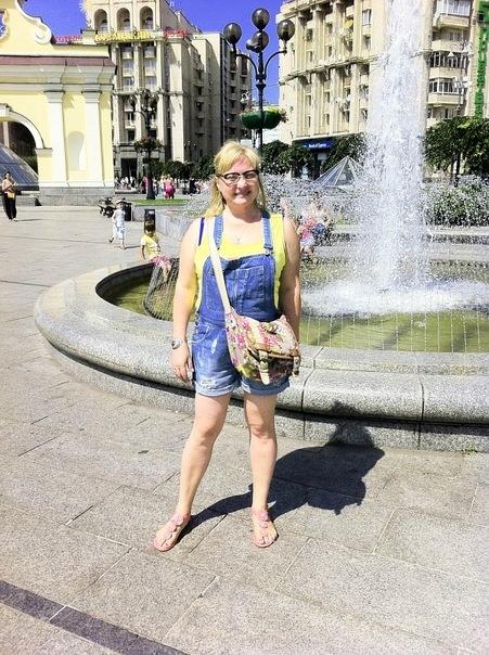 Светлана Пермякова заметно похудела. Фото с личной страницы актрисы.