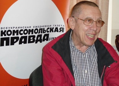 фото Павла ДИНЦА