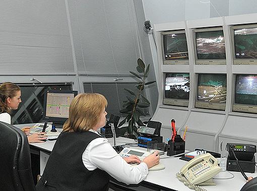 Новые видеокамеры позволят увеличить обзорность, повысить качество наблюдения и держать все процессы в аэропорту под контролем.