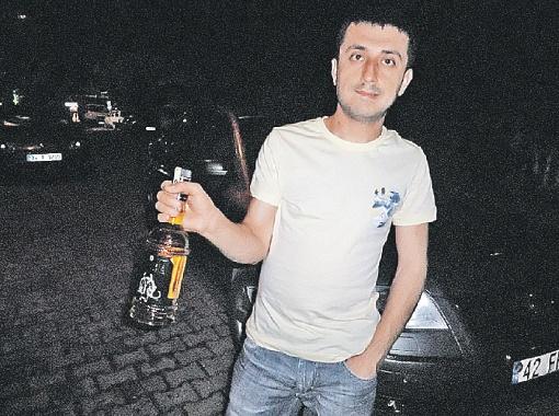Местный алкогольный мафиози объяснил: виски