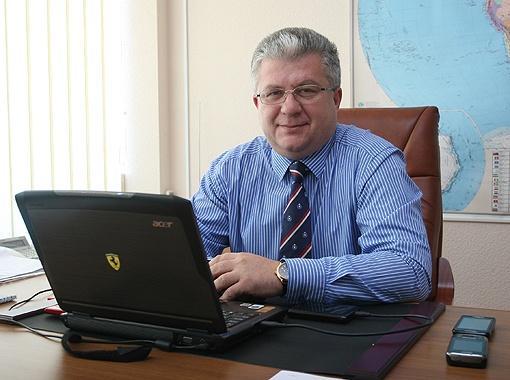 Глава правления частного акционерного общества