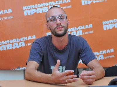 Фото БУНОВСКОГО Константина