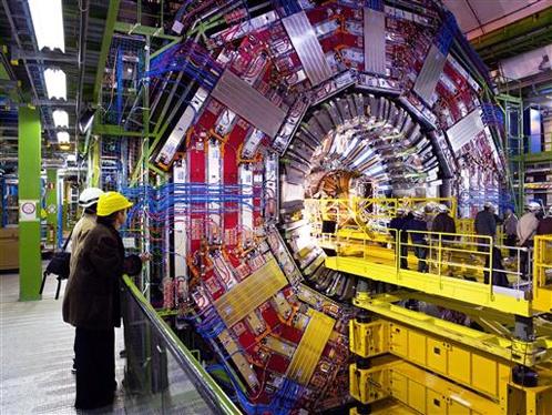 На БАК, а по сути, на бозон Хиггса уже потрачено более 10 миллиардов долларов.