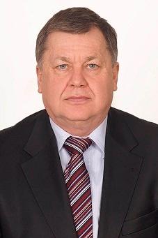 Богдан Иванович Петрушак родился 13 октября 1953 года в Трускавце Львовской области. Фото пресс-службы ЛОГА.