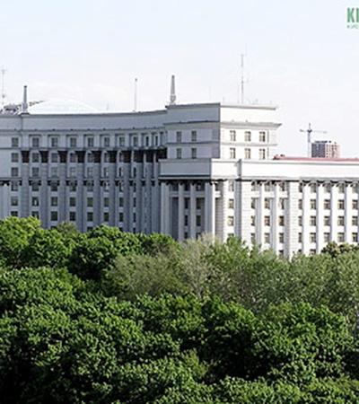 В задании правительства не было капитального ремонта уже 60 лет.