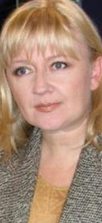Глава Одесской областной организации