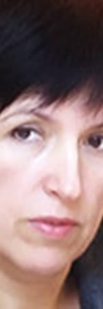 Светлана ДОАН, замдиректора ГУ
