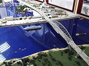 Подольский мост продолжат строить