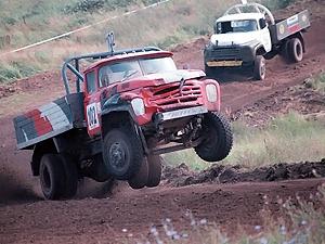В Киеве будут гонки на грузовиках