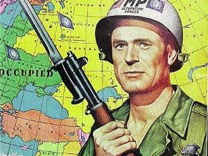 Толстый американский журнал был полностью посвящен проекту войны с Россией.