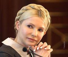 Тимошенко прокомментировала возможную продажу Корреспондента