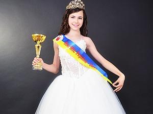 Самой красивой девочкой страны стала Ярослава Кулишь из Запорожской области 12648667