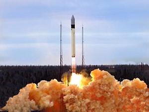 Российские ученые предлагают уничтожать астероиды ядерными зарядами Фото: АП