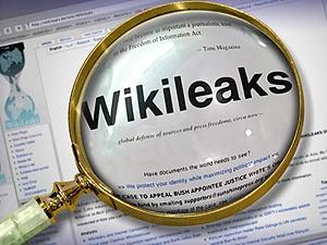 WikiLeaks обмолвился о Тимошенко