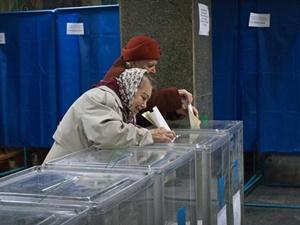 Житомир выборы