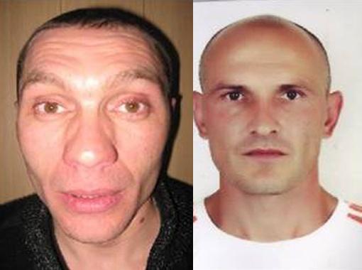Вы пострадали от действий этих людей? Обращайтесь в милицию. Фото ЦОС УМВД Украины в Сумской области.