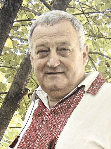Юлиан Осадчук.