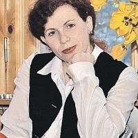 Юлия ЛАТЫНИНА.
