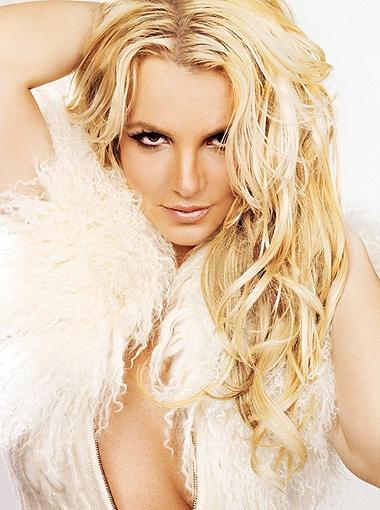 Бритни Спирс выросла в роковую женщину. Фото предоставлено концертным агентством