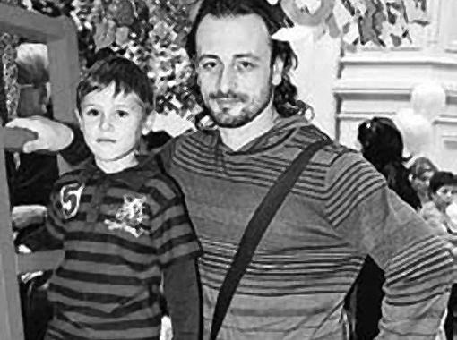 Авербух с Лобачевой решили, что школа для их сына должна быть достойной, даже если это не близко.