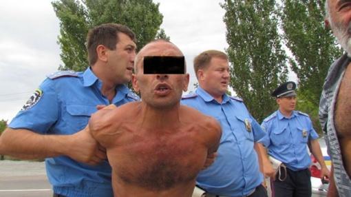 Инцидент произошел в поселке Сартана. Фото: 0629.