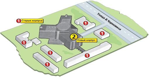 Строительство нового корпуса больницы