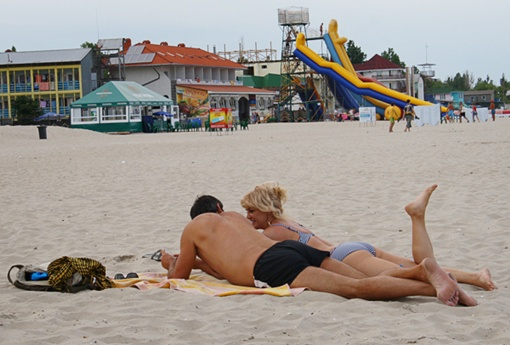 ..И шептались о чем-то своем. Фото: mediananny.com