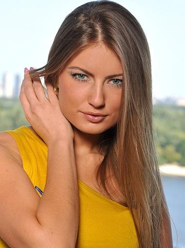 07. Юлия Шалудько, Черкассы