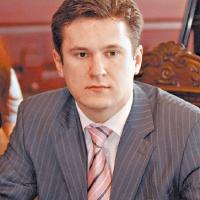 Бывший муж дочки мэра Вячеслав Супруненко сейчас в международном розыске. Фото УНИАН.
