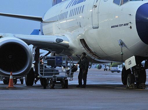 Интернет-сайт станет дополнительным способом урезонить перевозчиков, задерживающих рейсы. Фото Пресс-КИТ.
