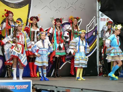 Всеукраинский показ детской моды впервые пройдет в Днепропетровске.
