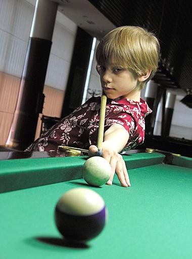 Никита Сиволоб, 10 лет, родился 4 июля 2001 г.